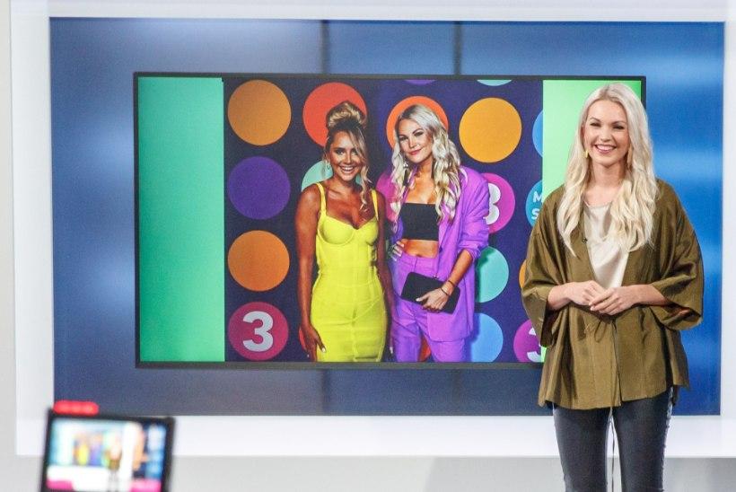 """SAHINAD KÄIVAD: Brigitte Susanne Hunt vahetab Keili Sükijaineni """"Duublis"""" välja?"""