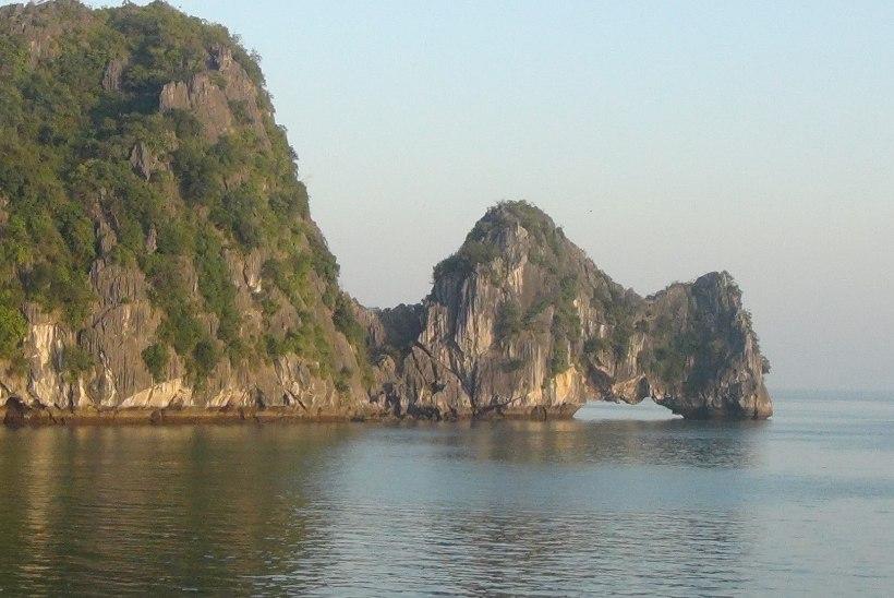 Vaimustav Vietnam kutsub avastama...