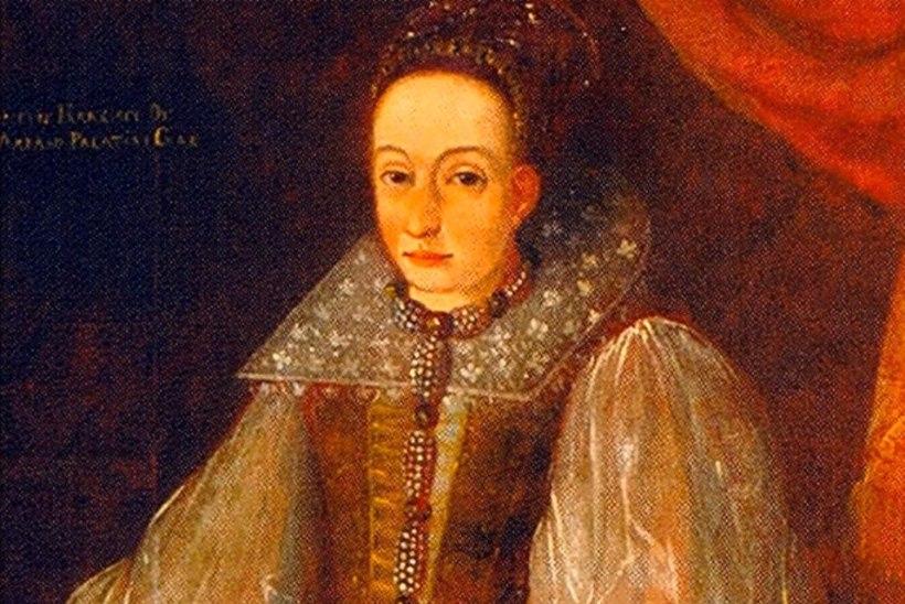 AJALOO VÕIKAMAD MÕRTSUKAD | Krahvinna Erzsébet Báthory tappis lossi saabunud tüdrukuid