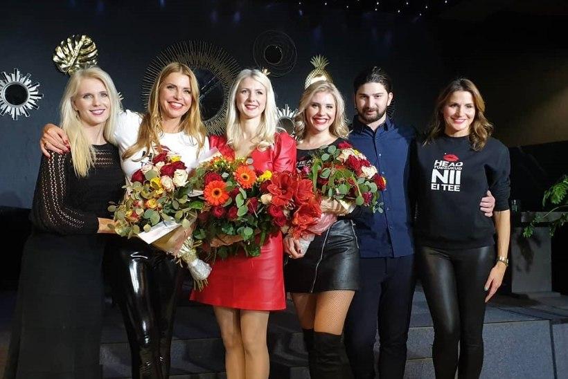 Vahva üllatus! Selgeltnägija Anzori väisas heade tüdrukute etendust sületäie roosidega