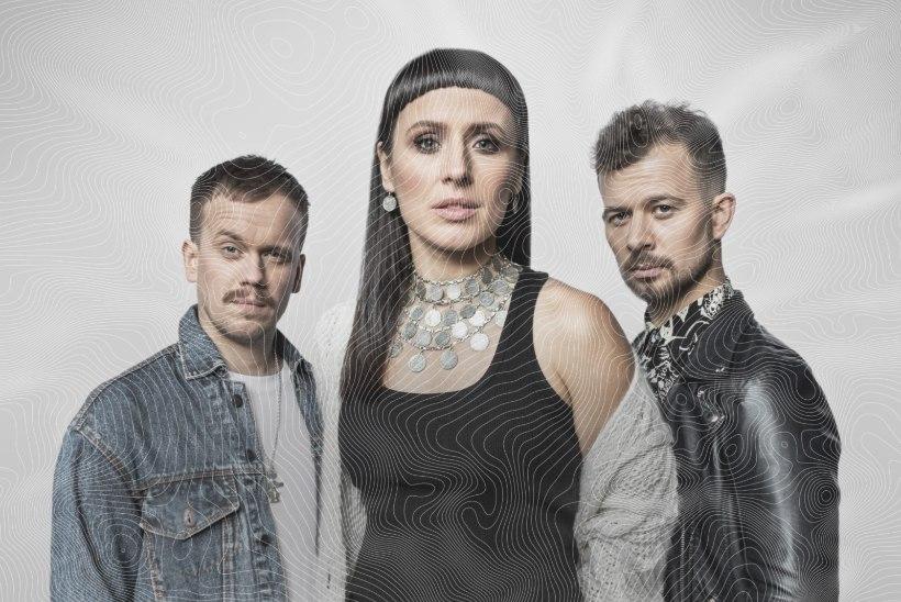 ÕL VIDEO | Trad.Attack! kaasas uude singlisse sadakond fänni: võtsime rahva, läksime heinamaale ja hakkasime laulma