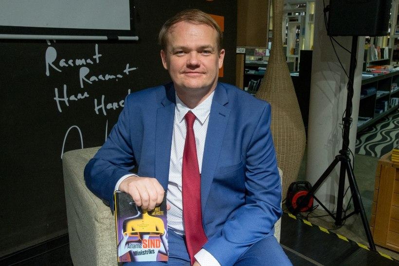 HOMMIKUSÖÖK STAARIGA | Renee Meriste: Eesti inimesed peaks rohkem tegutsema ja seadma endale suuremaid eesmärke