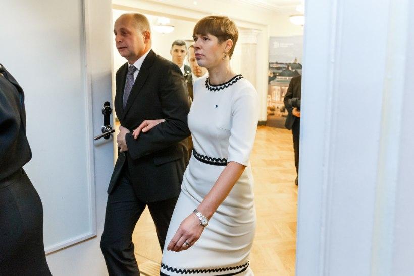EESTI KUNSTIMUUSEUM 100: juubelit pidanud  Eesti kunstimuuseum laieneb Niguliste torni avamisega taevastesse kõrgustesse