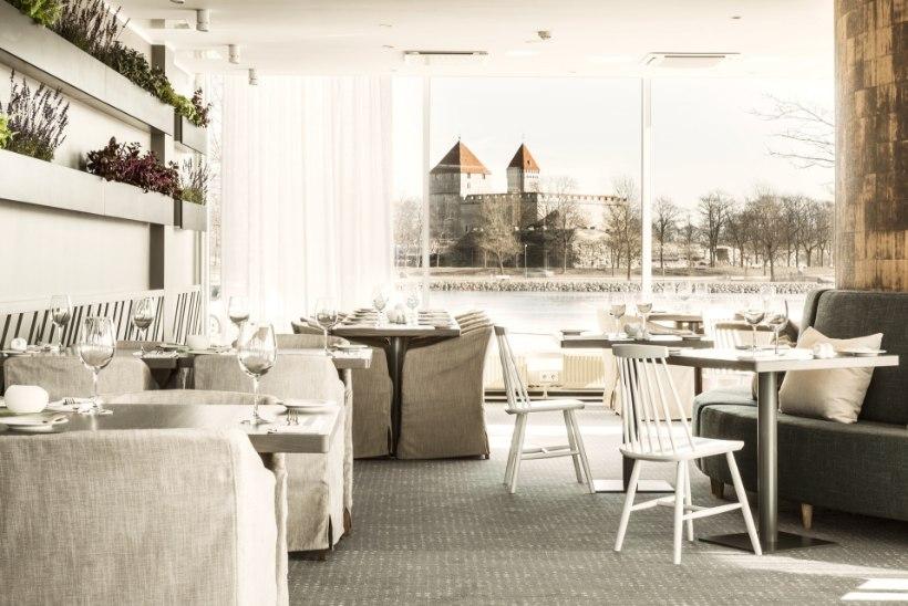 GALERII | Kuhu minna sööma? Selgusid Eesti parimad restoranid