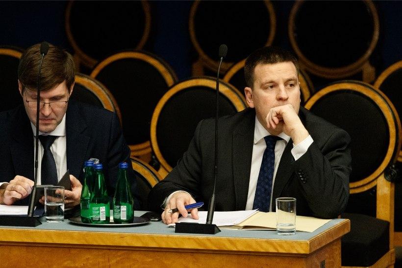 Jüri Ratas: Eesti ühiskonnas pole mingit kohta räigetele ähvardustele