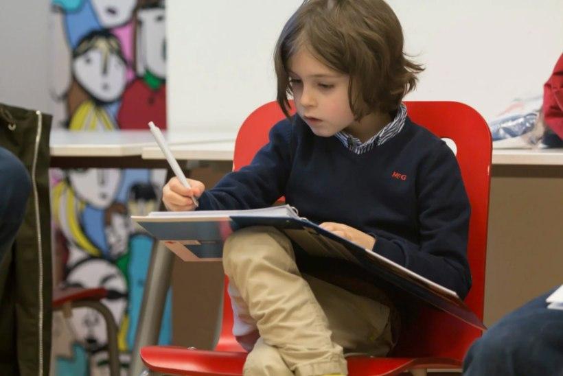 Üheksa-aastane Hollandi imelaps lõpetab ülikooli