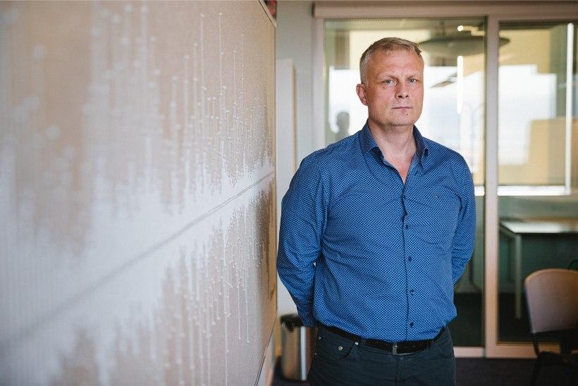 Uus peatoimetaja Janek Luts: kindlasti hakkab Vikerraadios midagi muutuma, kuid see võtab oma aja