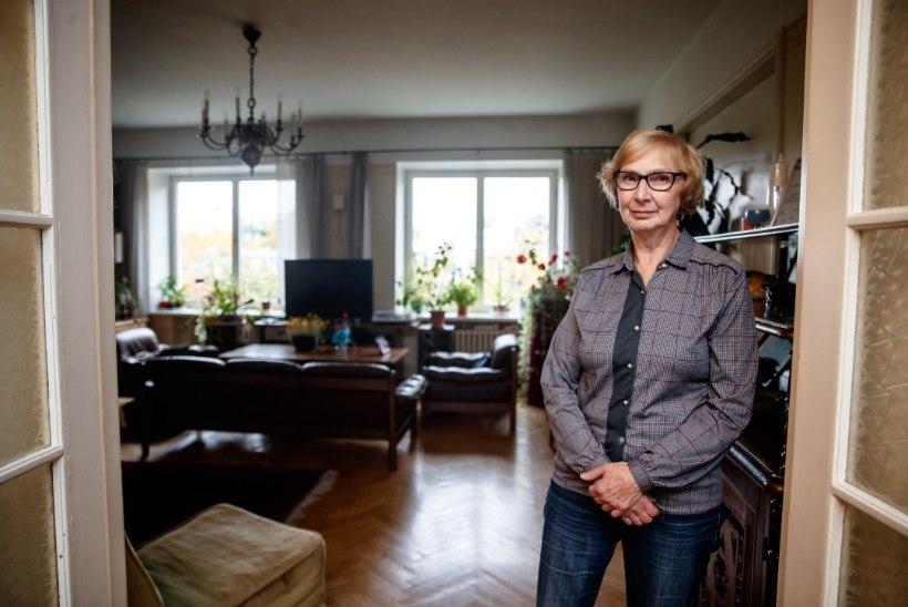 Tallinna linn tunnistas Sumera korteri erastamise otsuse kehtetuks