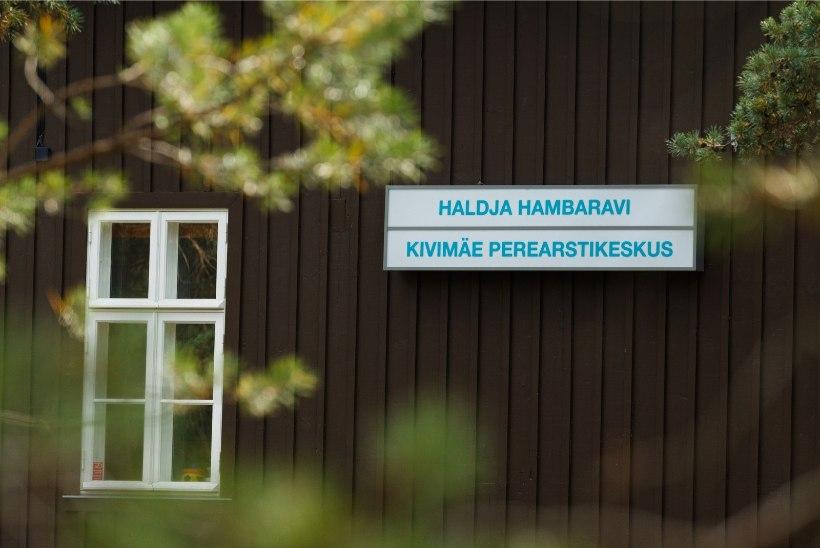Haigekassa: petisestpatsient kuritarvitas perearst Karmen Jolleri usaldust