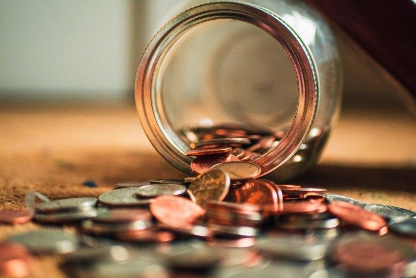 6 väärt nippi, kuidas feng shui'd järgides raha kukrusse meelitada