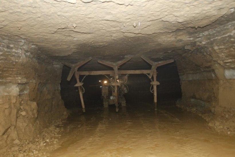 Riigikohus ei aruta: kaevurite surmajuhtumis jäid töötajad õigeks
