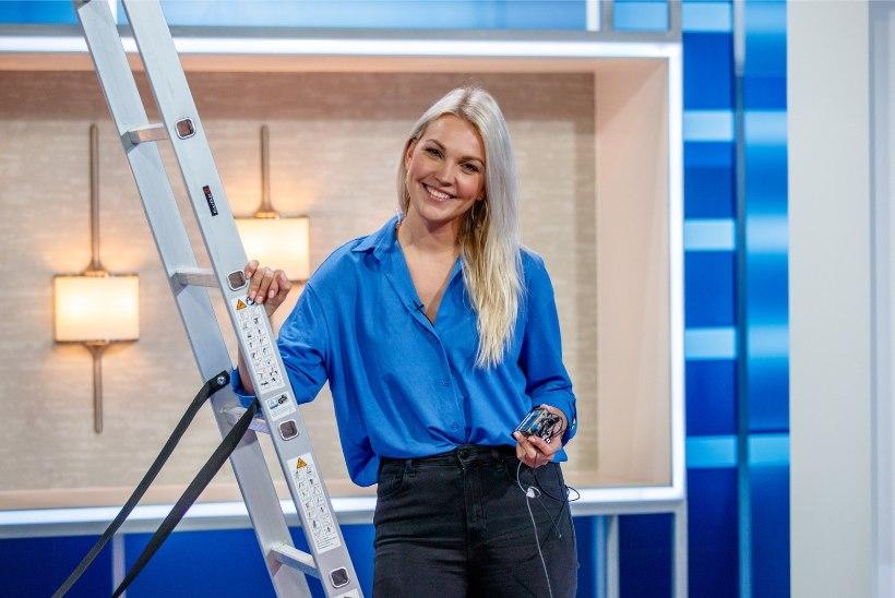 Keili Sükijainen: Eesti kanalites pole saadet, mille pärast teleka ette jookseksin
