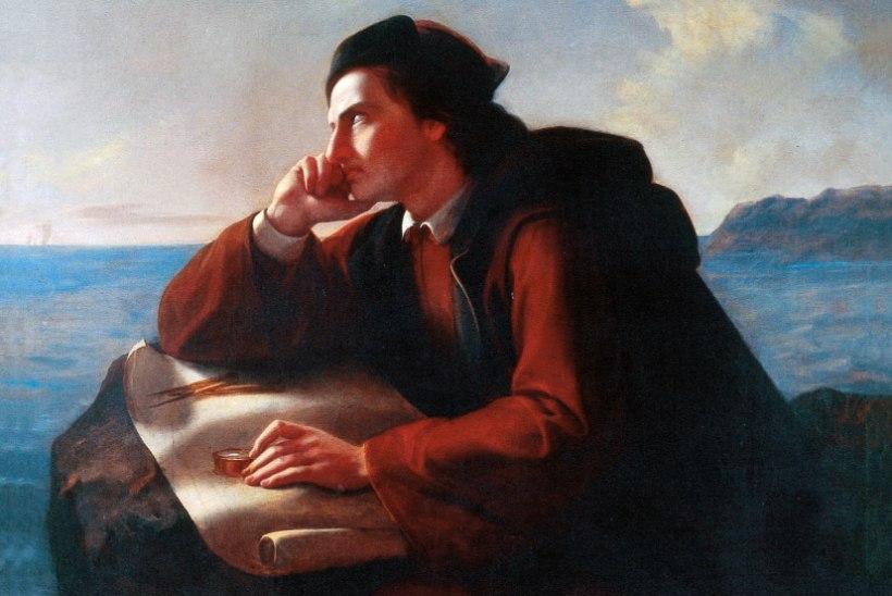 MINEVIKUHETK | 19. november: Kolumbus avastas Puerto Rico