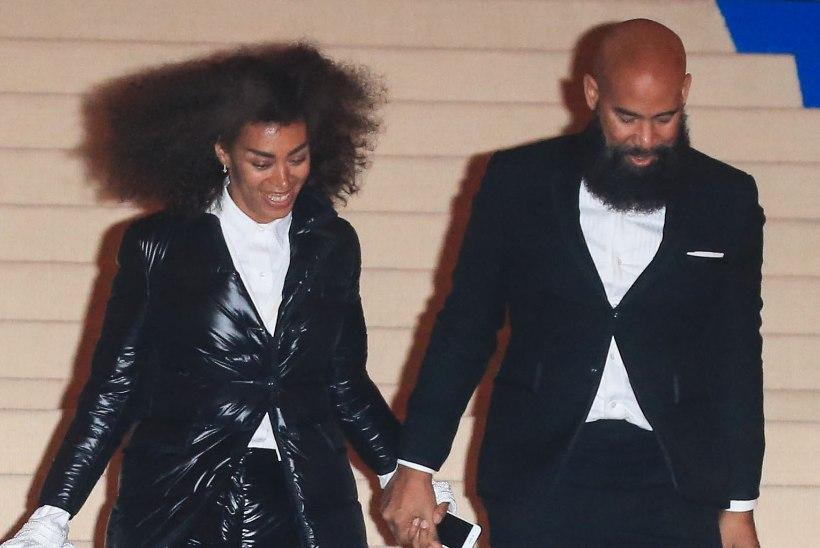 Solange Knowlesi teinegi abielu on karile jooksnud