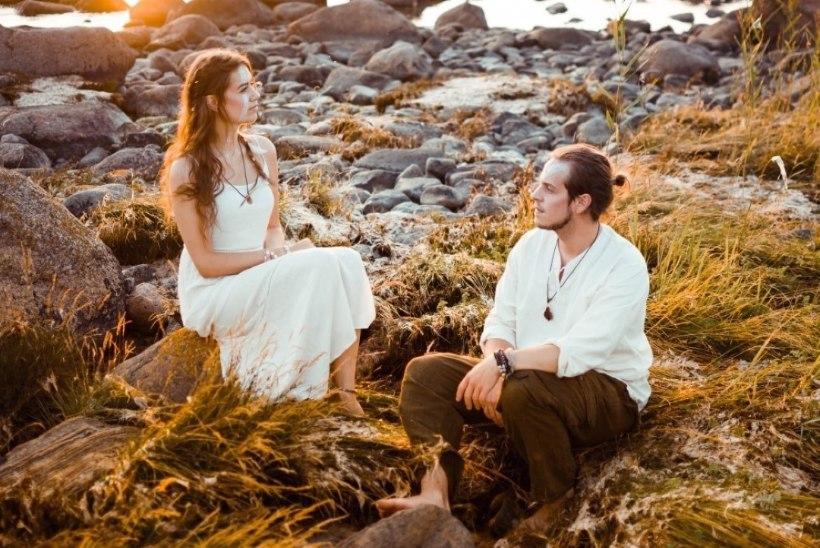 PALJU ÕNNE! Muusikud Mick ja Angeelia Pedaja saavad esimese ühise lapse