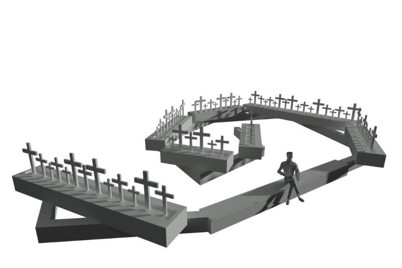 GALERII | Hingedepäeval avati Kadrinas vanadest surnuaiaristidest Ristisalu