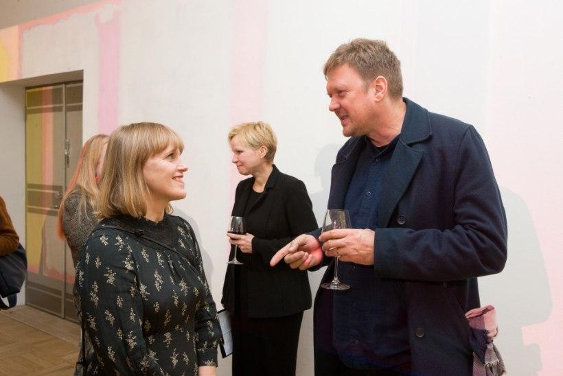 GALERII | Konrad Mäe preemia sai Urmas Pedanik