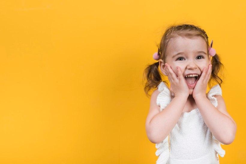 Lapse õiguste päev: vaata üle, millised on sinu lapse õigused