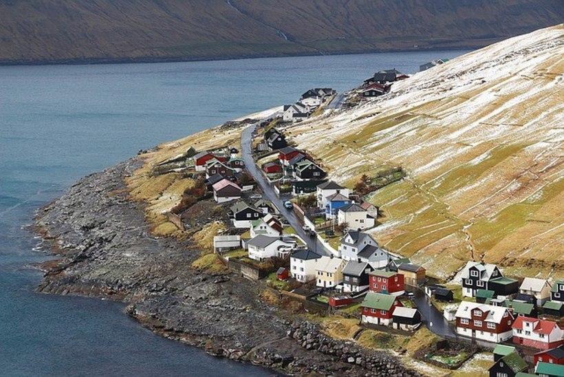 Fääri saared suletakse uuel aastal talguteks