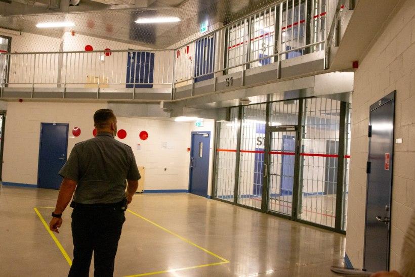 Mida avastas piinamisvastane komitee Eestis: räpased madratsid ja 225 päeva kestnud üksikvangistus