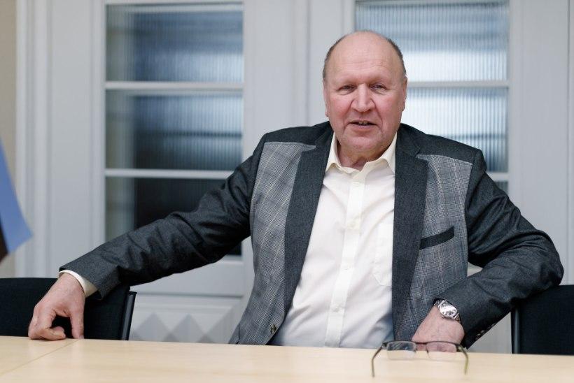 HELIFAIL: kuula, mida Mart Helme Soome ajakirjanikele rääkis