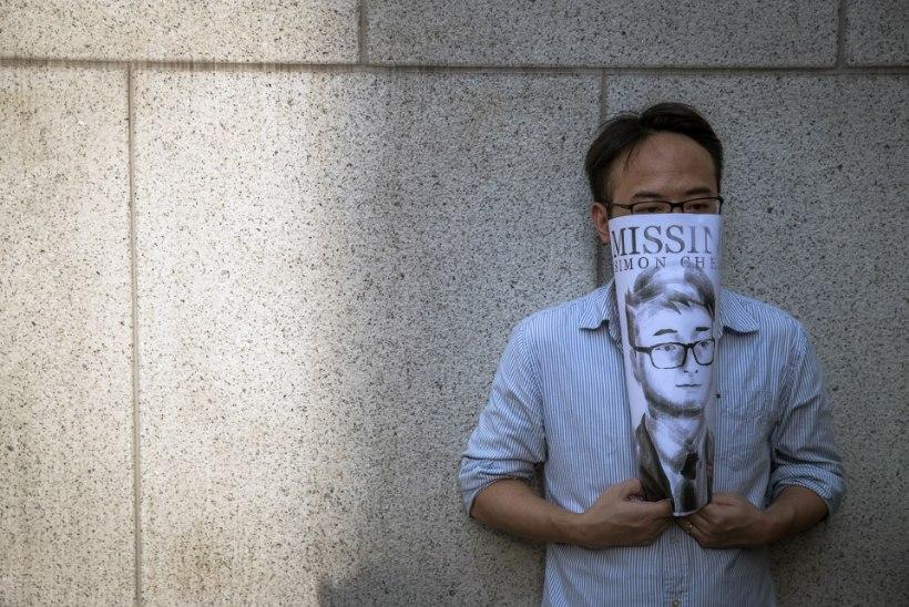 Briti konsulaadi töötaja: hiinlased piinasid mind!