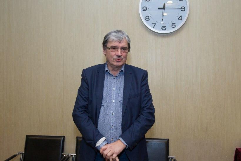 UURIMINE: Tallinn ei avalikusta Toomas Lepa juurdluse tulemust