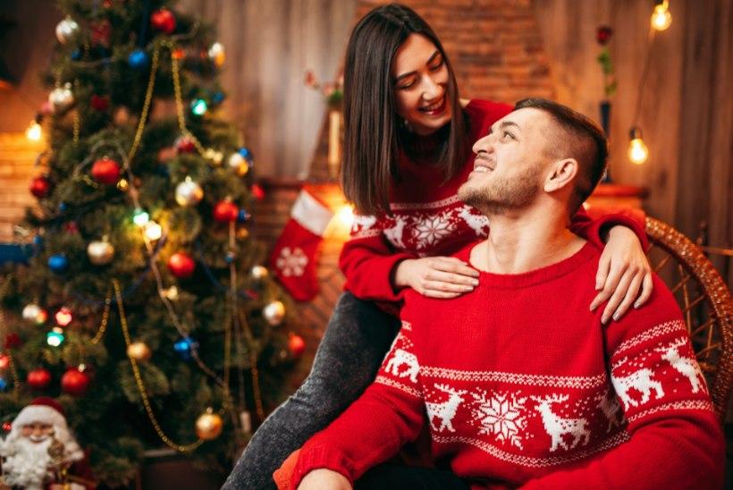 Otsid mehele eristuvat jõulukingitust? Appi tuleb Smartrendi lai kingiideede valik!