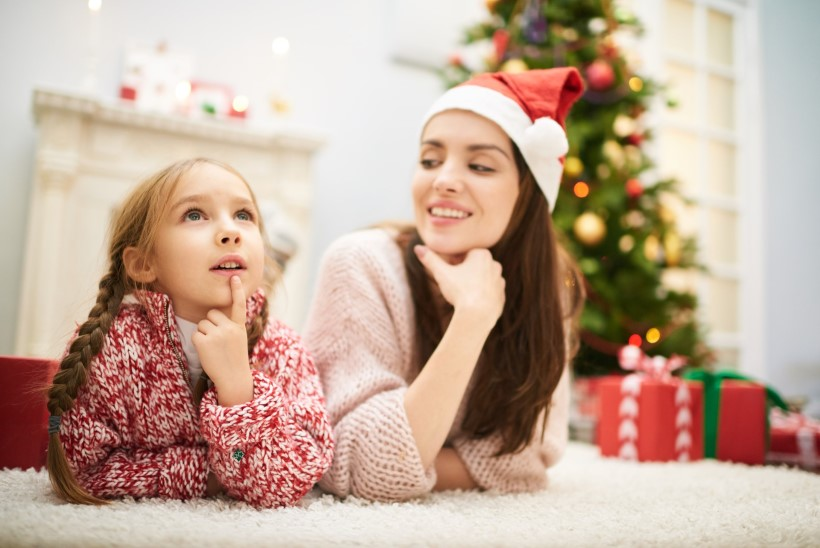 Uus vaip annab jõulude eel toale värskema ja hubasema hingamise!