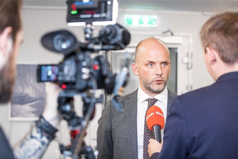 VIDEO | JÄRVIK VALETAS NII ET SUU SUITSES! Riigisekretäri uurimiskomisjon annab ministri ja advokaat Arumäe käitumisele hävitava hinnangu