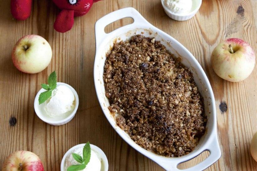 10 MAITSET KADRIPÄEVAKS: söö tanguvorsti, lambapraadi ja muhedaid maiustusi