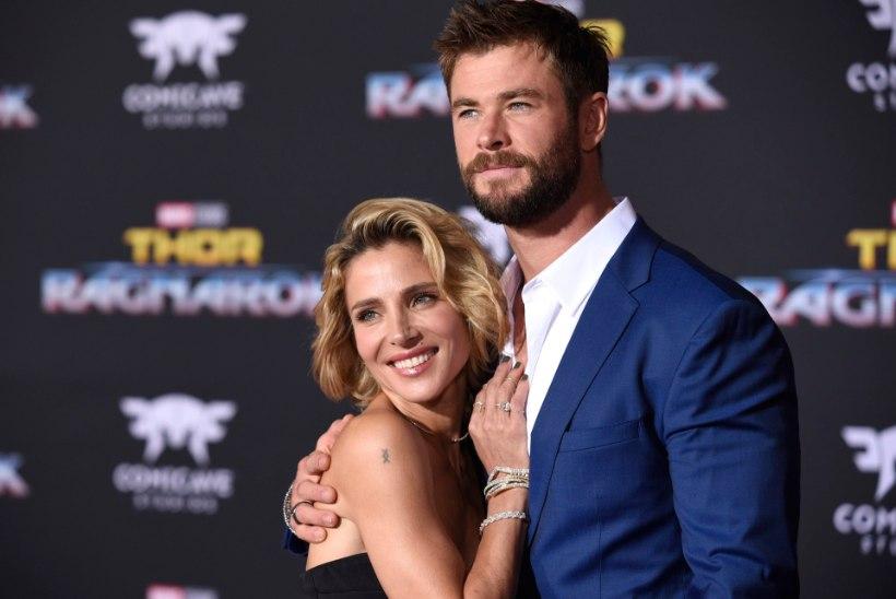 Liam Hemsworthi vennanaine annab Mileyle karmi hinnangu