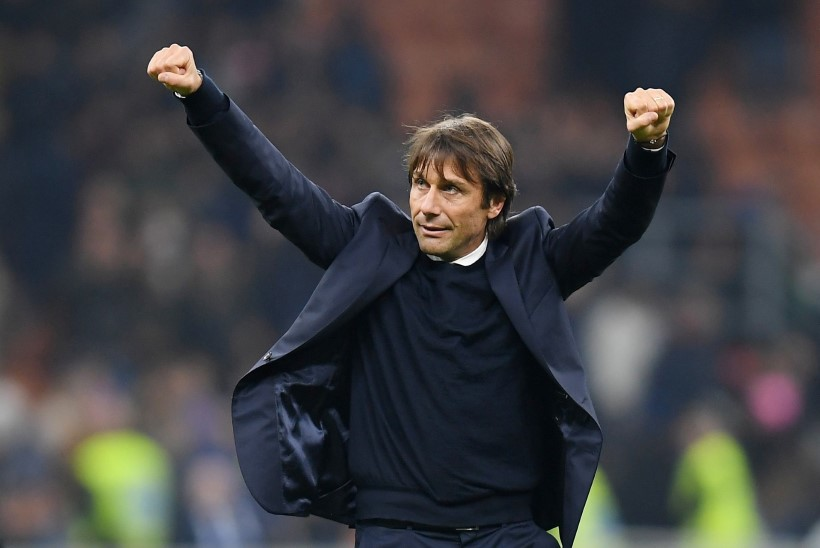Milano Interi treener avaldas, kuidas tema mängijad peaksid seksima