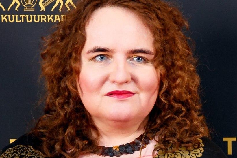 Sandra Jõgeva | Olla radikaalne feminist?