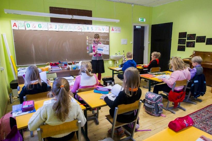 GLOBAALNE EPIDEEMIA: lapsed ei liigu piisavalt, ei rikastes ega vaestes maades