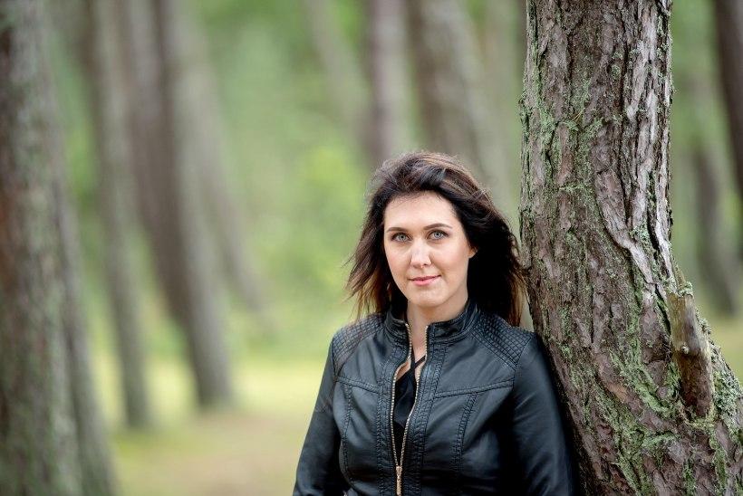 Hüpnotisöör Maris Saar avameelselt depressioonist: vaata elu täiesti neutraalselt