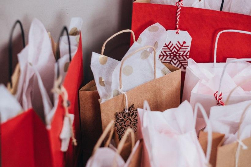 OSTUHULLUS: 11 küsimust, mida jõuluoste tehes endale esitada