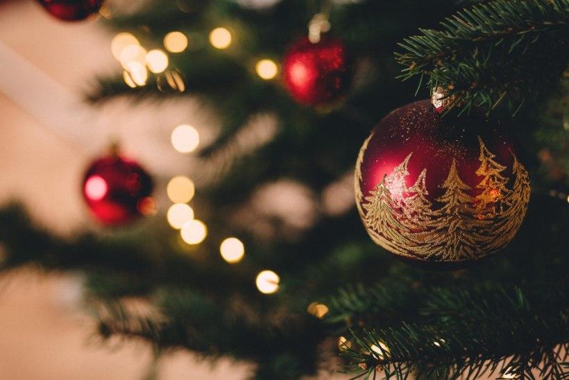 Jõulud on ukse ees! Hästi planeerides tuleb jõulukuu rahulik