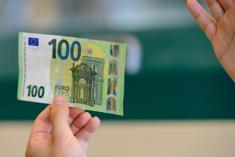 PAHANDUS! Eesti meistriliigasse tõusnud jalgpalliklubi nihverdas töötasude maksmisega