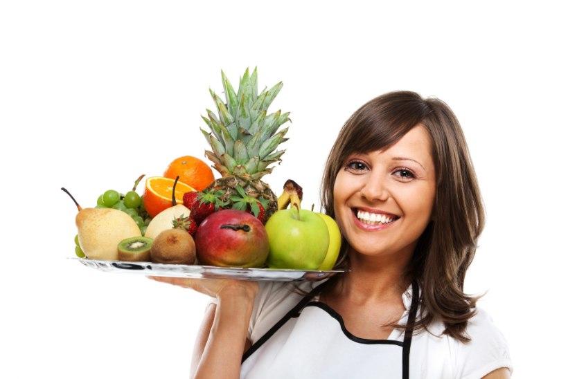 Soovid kaalust alla võtta? Need neli puuvilja aitavad!