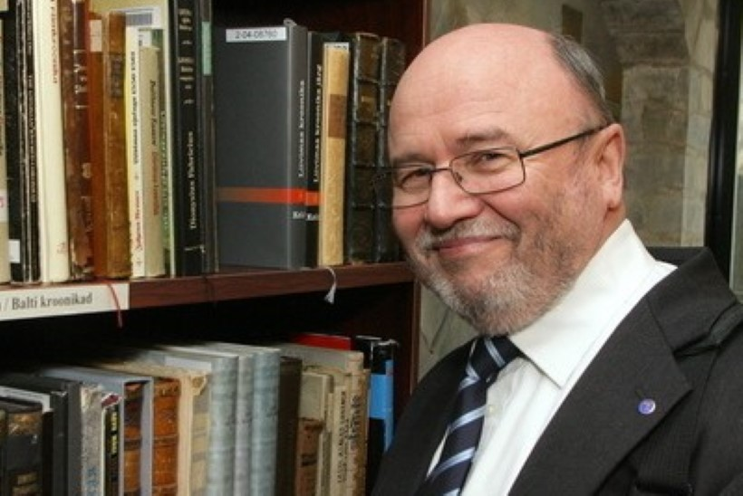 Igor Gräzin | Švejk Eesti sõjakohtu ees