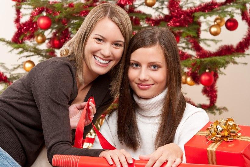 Lugejakiri: jõulutuled ja kinkepaberid on saatanast