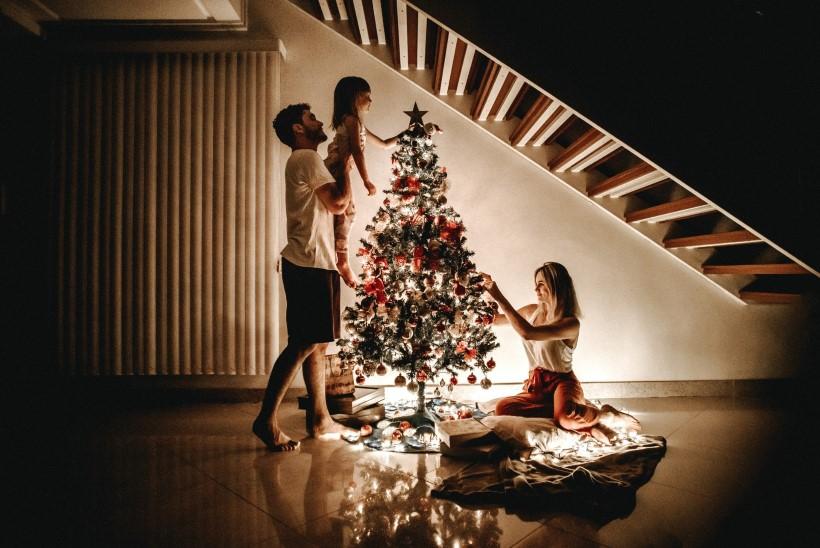 HEAD NIPID: nii püsib sinu jõulupuu kaunis ega aja okkaid