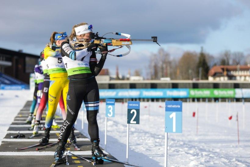 SUUR EELVAADE | TALI TULEB! Mida Eesti suusasportlastelt sel hooajal oodata?