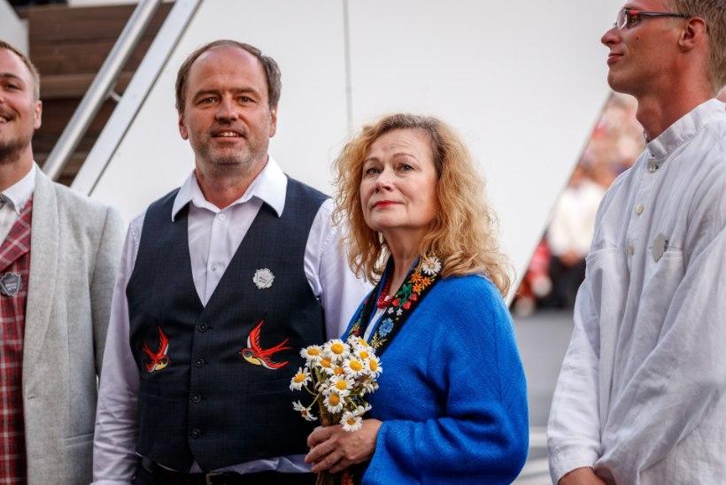 MÄLUMÄNG | Vaata, kui hästi tunned Doris Karevat