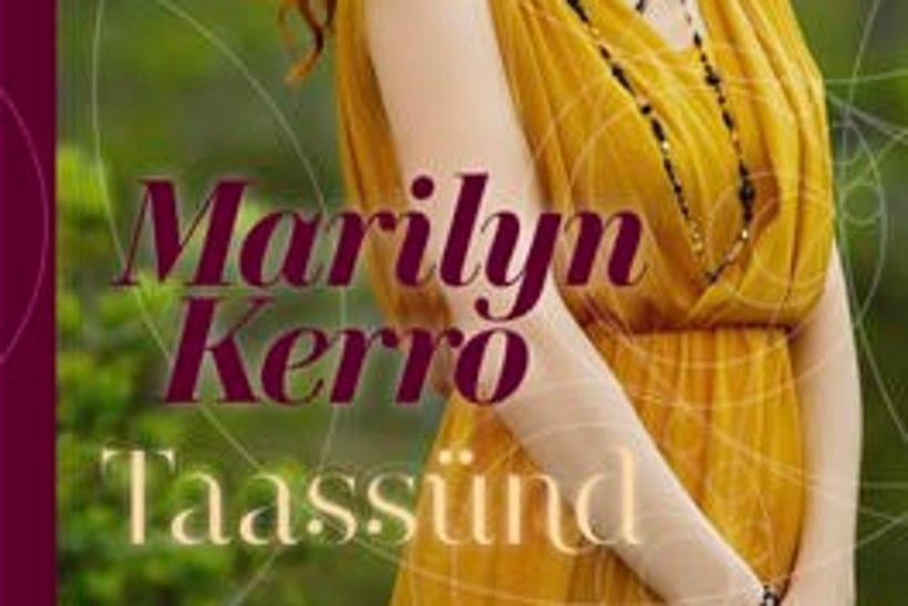 """Marilyn Kerro: """"Kes on tähtsaim inimene su elus?"""""""
