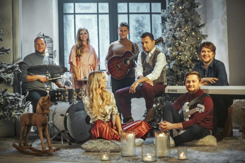 HEIDA PILK PEALE: millised jõulutuurid on detsembris ees ootamas?