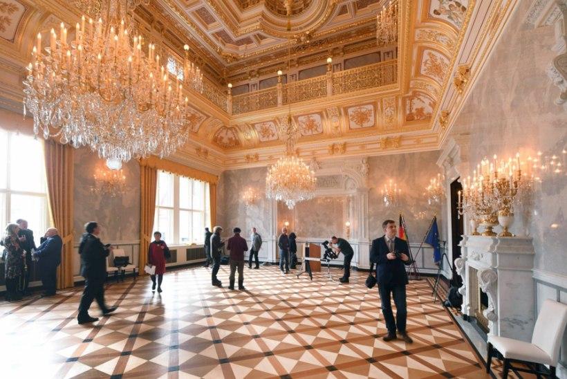 VIDEO | SAKSLASED ŠOKIS: vargad viisid Dresdeni muuseumist ära hindamatud aarded