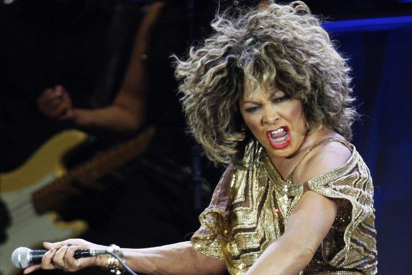 TÜDRUK, KEDA KEEGI EI TAHTNUD: Tina Turneri tragöödiad ja vaprus