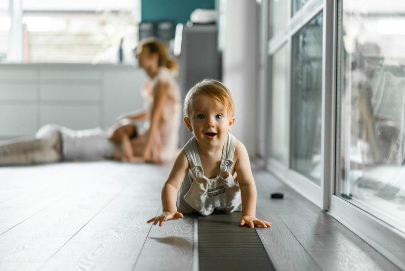 Ka lapsevanemad vajavad omaette olemise aega! Miks see nii on?